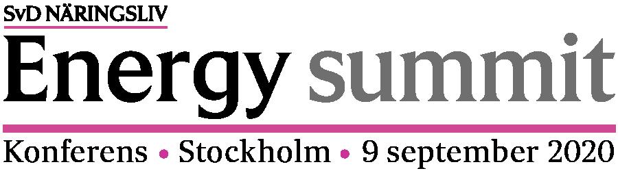 SVD Energy Summit